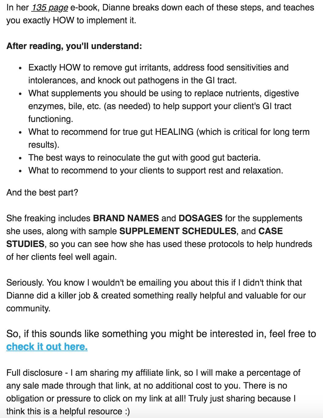 HTG Affiliate Email 2