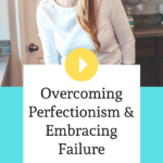 TURD003 - Overcoming Perfectionism and Embracing Failure with Kristi Coughlin