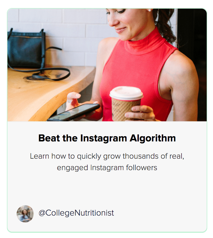 Beat the Algorithm Black Friday 2020